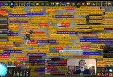 Path of Exile prohíbe uno de sus streamers de Twitch más populares por explosión de botín