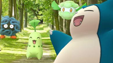 Pokémon GO comienza el evento de la amistad mañana, ¿qué sucede allí?