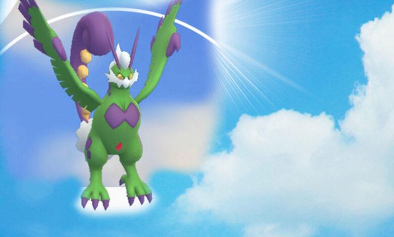 Pokémon GO comienza la lección de incursión con Boreos hoy, ¿para quién es?