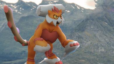 Pokémon GO comienza la lección de incursión con Demeteros hoy, ¿quién lo necesita?
