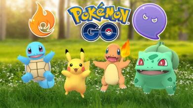 Pokémon GO: fortalezas y debilidades: efectividad de tipos en la mesa
