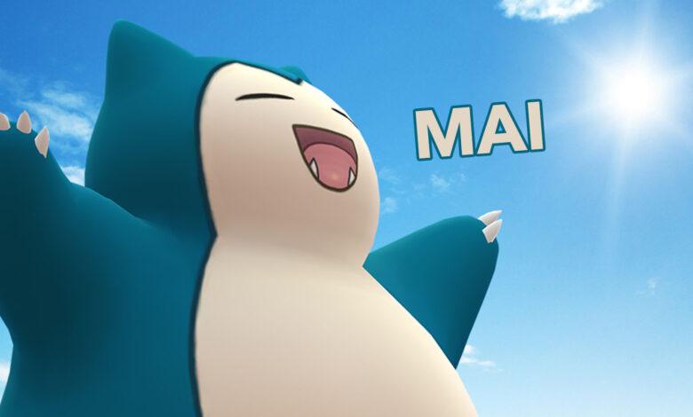 Pokémon GO: todos los eventos en mayo de 2021, ¿cuál vale la pena?