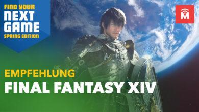 Por qué deberías entrar en Final Fantasy XIV ahora, antes de que llegue el complemento Endwalker