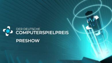 Premio alemán de juegos de computadora 2021: mira el programa en nuestra transmisión