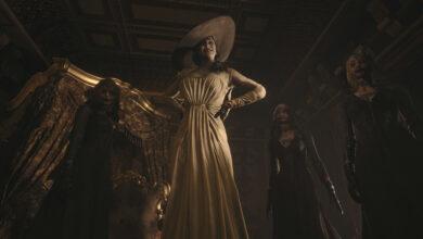 Resident Evil Village (RE8) - Requisitos del sistema
