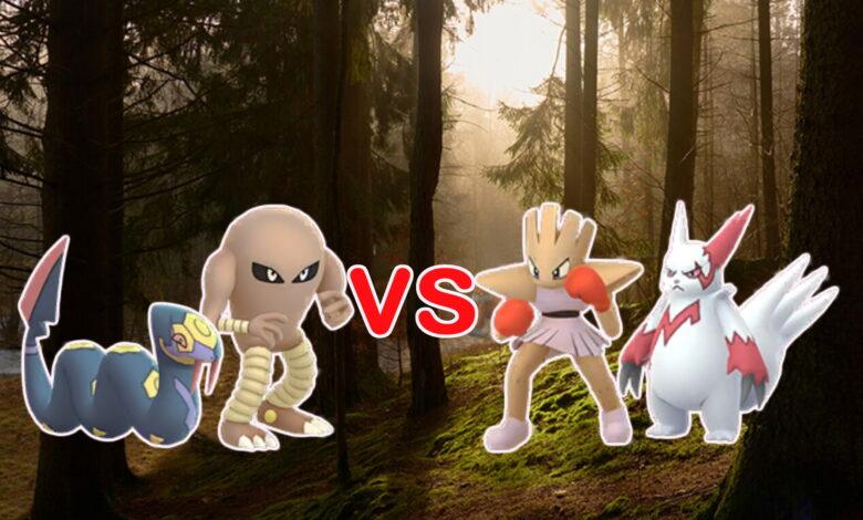 Rival Week en Pokémon GO trae 2 nuevos monstruos: ¿qué tan fuertes son?