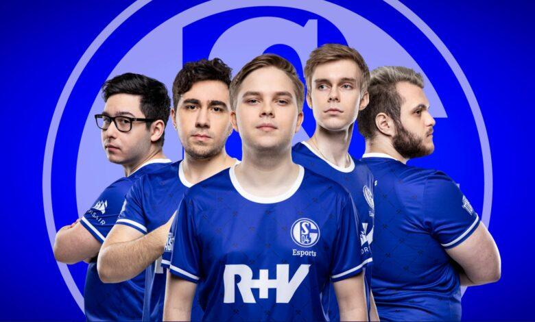Schalke vuela fuera de los playoffs en LoL: fue quizás uno de los últimos juegos profesionales de la historia