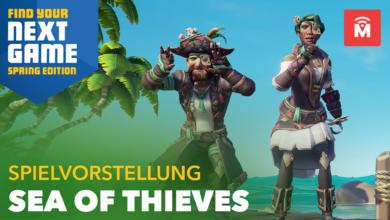 Sea of Thieves 2021: por qué la aventura pirata finalmente vale la pena para ti