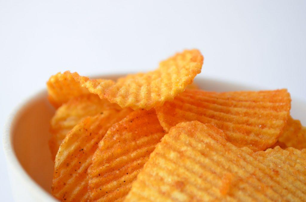 Patatas Fritas Patatas Fritas