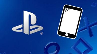 Sony quiere llevar tus juegos favoritos de la PS4 al móvil