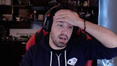 Streamer demandó a Twitch por prohibición y victorias, pero no se mueven