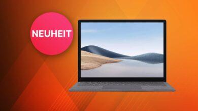 Surface Laptop 4 ahora disponible: obtén el nuevo ultrabook en Saturn