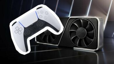 Una patente de Nvidia podría traer una de las mejores características de PS5 a la PC