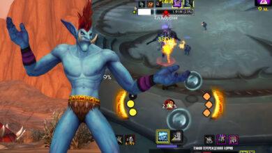 WoW: Naked magician masters endgame dungeon solo, que otros desesperan
