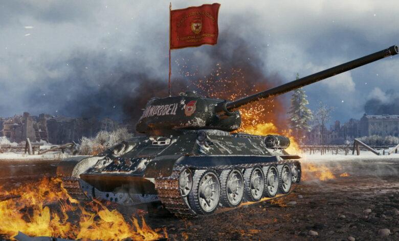 World of Tanks comienza catastróficamente en Steam - Reseñas derriban el tanque MMO