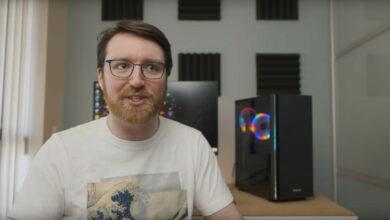YouTuber compra una PC de 360 dólares en China-Shop y obtiene una cantidad sorprendente por el dinero