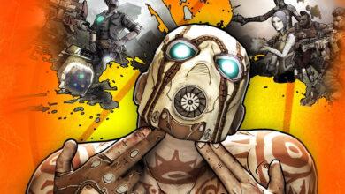 """¿Borderlands 4 viene? El jefe de Gearbox revela que están trabajando en la """"próxima gran cosa"""""""