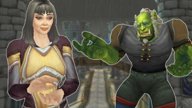 """¿Es World of Warcraft solo un juego para gente """"mayor""""?"""
