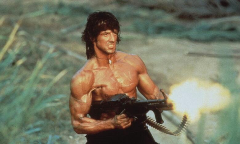 ¿Rambo llegará a CoD Warzone? Los jugadores descubren las primeras pistas