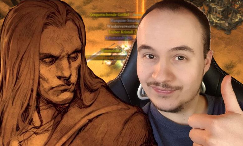 En Diablo 3, finalmente me he divertido de nuevo como jugador en solitario desde la temporada 23