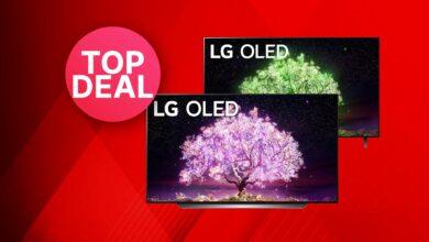 Oferta MediaMarkt: LG OLED C1 4K TV para PS5 al mejor precio