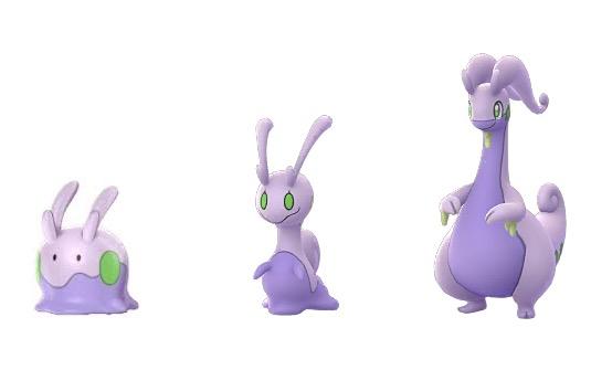 Pokémon GO Viscora