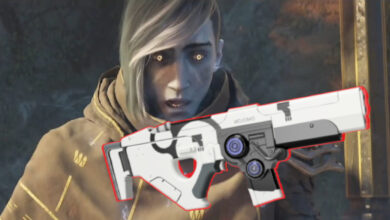 Destiny 2 trae toneladas de armas nuevas y un retornado icónico en la temporada 14