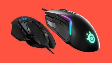"""Se dice que el nuevo mouse para juegos Rival 5 supera al """"mouse más vendido del mundo"""""""