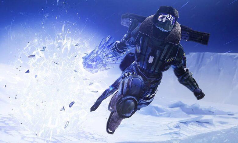 Mejora la estasis en Destiny 2: todos los aspectos y fragmentos nuevos de la temporada 14