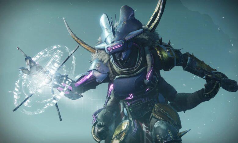 Actualice correctamente el nuevo guante de empalmador en Destiny 2, así es como funciona