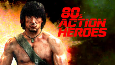 Todo sobre el evento Rambo en CoD Warzone & Cold War con 20 recompensas gratis