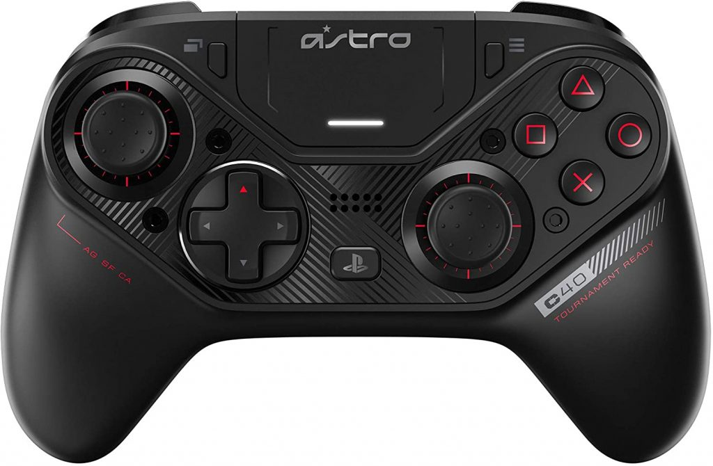 """Astro Gaming Controller para PS4 y PC """"class ="""" wp-image-493000 """"width ="""" 494 """"height ="""" 323 """"srcset ="""" https://images.mein-mmo.de/medien/2020/04/Astro- Controlador-1024x670.jpg 1024w, https://images.mein-mmo.de/medien/2020/04/Astro-Controller-300x196.jpg 300w, https://images.mein-mmo.de/medien/2020/ 04 / Astro-Controller-150x98.jpg 150w, https://images.mein-mmo.de/medien/2020/04/Astro-Controller-768x502.jpg 768w, https://images.mein-mmo.de/ medien / 2020/04 / Astro-Controller.jpg 1500w """"tamaños ="""" (ancho máximo: 494px) 100vw, 494px"""