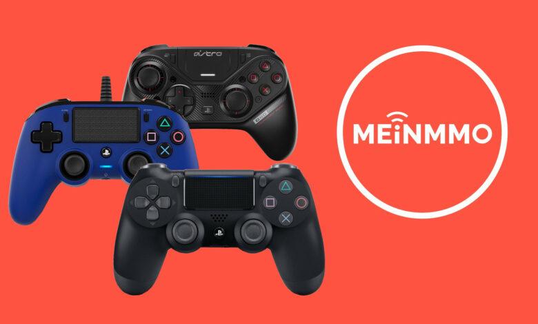 Estos son los mejores controladores de PS4 y PS5 que puedes comprar en 2021