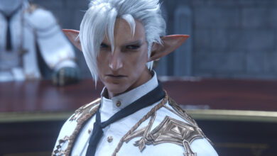 Final Fantasy XIV Endwalker tiene tanta historia que contar que el jefe temía que fuera demasiado grande