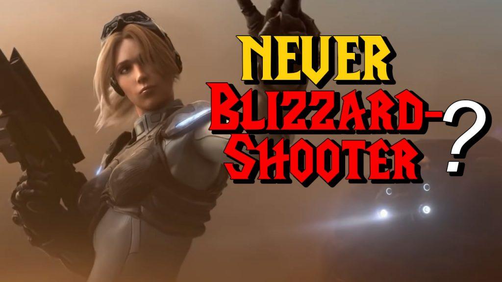 Nuevo título de Blizzard Shooter 1280x720