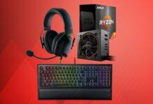 Amazon: auriculares Razer al mejor precio, Ryzen 7 y más actualmente baratos