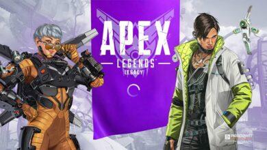 Apex Legends Legacy - Atascado en la pantalla de carga infinita - ¿Están inactivos los servidores?