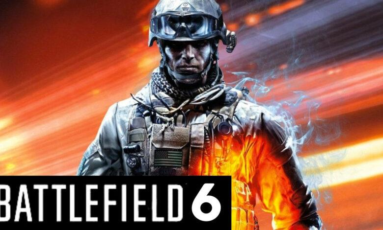 Battlefield 6 nombra el período de lanzamiento 2021, también disponible para consolas antiguas