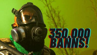 Call of Duty prohíbe 350.000 cuentas por comportamiento tóxico y anuncia medidas para el chat de voz