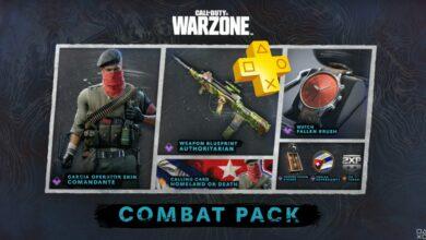 CoD Cold War & Warzone: obtén un nuevo contenido descargable gratuito para la temporada 3 con PS Plus