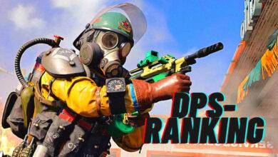 CoD Warzone: 5 armas con el mayor daño y 5 que causan poco daño