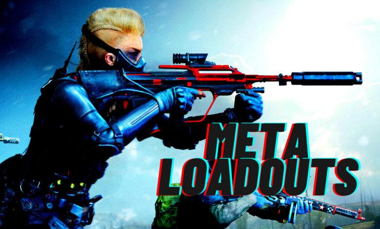 CoD Warzone: 5 metacargas con configuraciones de armas después de una importante actualización de equilibrio