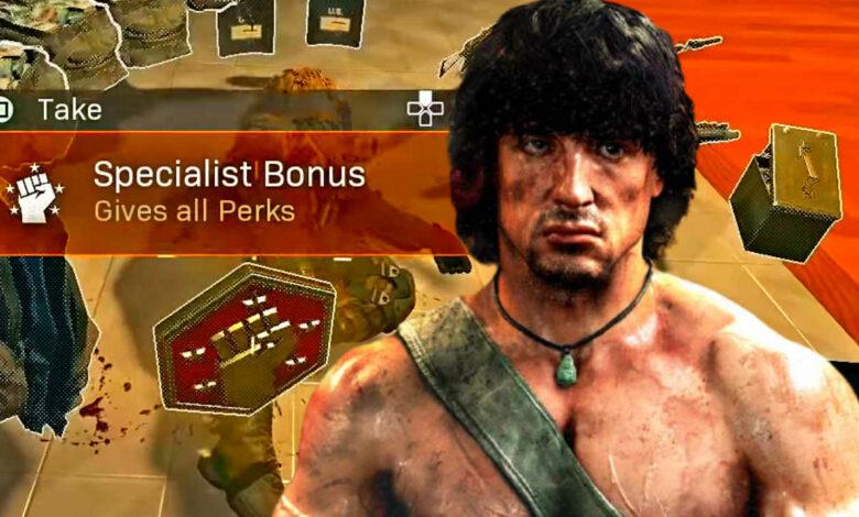 CoD Warzone: OP-Item te convierte en un súper soldado: así es como obtienes la bonificación en cada partida