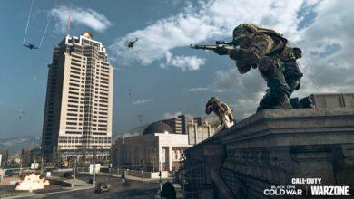 CoD Warzone: Rompiendo la caja fuerte en Nakatomi Plaza - así es como funciona