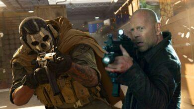Después de Rambo: CoD Warzone sugiere un cruce con otro éxito de taquilla icónico
