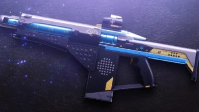 Destiny 2: Cómo obtener rápidamente la nueva y poderosa arma de misión de la temporada 14