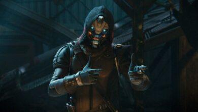 Destiny 2: el nuevo top exótico de la temporada 14 convierte a tu cazador en un monstruo DPS