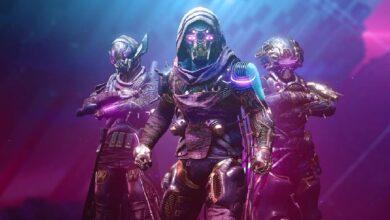 Destiny 2: el tráiler de la temporada 14 presenta nuevas armas y viejos enemigos