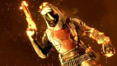 Destiny 2: este súper no es súper en este momento: ¿Golden Gun se nerfeó accidentalmente?