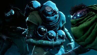 Destiny 2: los jugadores están locos por los nuevos extraterrestres que se parecen a Baby Yoda